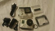GOPRO Hero 3+ PLUS BLACK EDITION Camcorder with modified wide lens