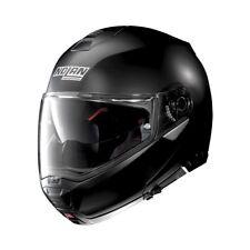 casco plegable NOLAN n100-5 Classic N-Com Negro Mate tamaño: XXXL (65) FLAT 10