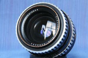 """FLEKTOGON 2.8/35 Carl Zeiss Jena""""zebra""""M42 mount,used"""