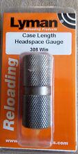 Lyman 7832321 308 Win Case Length/Headspace Gauge