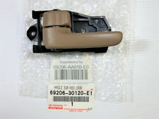 Genuine OEM Toyota Lexus 69206-AA010-E0 Handle Inside Front Left Camry Sienna