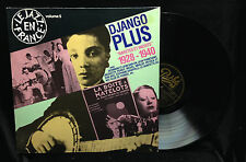 Django Reinhardt-Django Plus Volume 5-1928-1940-Pathe 172729-FRANCE