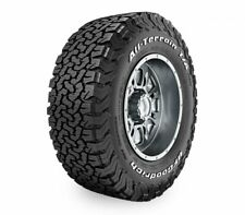 BF Goodrich All Terrain T/a Ko2 265/65r18 117/114r 265 65 18 SUV 4wd Tyre