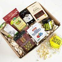igourmet Vegan Delights Gourmet Gift Basket