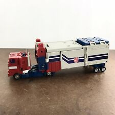 Transformers Powermaster Optimus Prime 1987 Vintage AUTOBOT LEADER