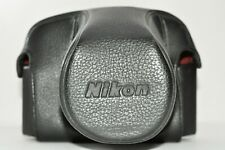 Nikon CF-1 Leather Case for F2 from Japan #1268