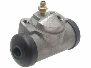 For 1972-1973 AM General DJ5 Wheel Cylinder Rear Right Raybestos 42264QB