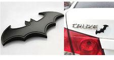 3D METAL BAT CAR STICKER EMBLEM LOGO BIKE MOTORCYCLE STYLING ACCESSORY MARUTI