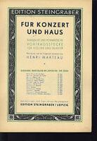 "Godard : "" Berceuse de Jocelyn "" für Violine und Klavier"