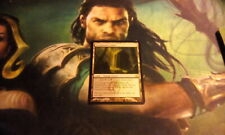 MTG Overgrown Tomb x1 Return to Ravnica Free Shipping