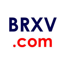 BRXV.com - LLLL 4 Letter .com Domain Name Reg 2011