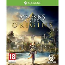 Assassins Creed Origins Xbox One 3307216017035