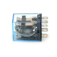 MY2P HH52P MY2NJ relay DC 12V coil general purpose DPDT Micro Mini Relay wLJKPL
