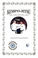 Kempo-Jitsu Pre 1900 Martial Art (Paperback or Softback)