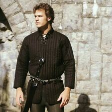 New Medieval Gambeson Thick Jacket COSTUMES DRESS coat Armor