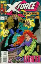 X-Force # 31 (USA, 1994)