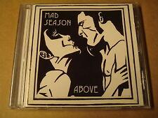 CD / MAD SEASON - ABOVE