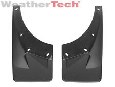 WeatherTech No-Drill MudFlaps for Chevy Tahoe - 2009-2014 - Front Pair