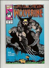 Marvel Comics Presents  #85 NM