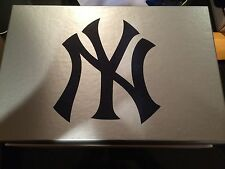 2009 INAUGURAL LEGENDS BOX COMPLETE SEASON TICKETS -UNTOUCHED -YANKEE WS TEAM