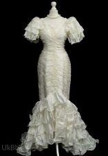 Unbranded Sequin Mermaid & Trumpet Wedding Dresses