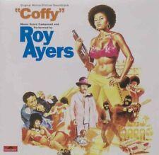 ROY AYERS Coffy O.S.T. LP Sealed 180 gram Jazz Funk