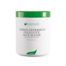 BIONELL FANGO TERMO-ATTIVO CELLULITE CALDO 1000 ML