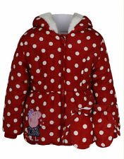 George Girls' Coat Coats, Jackets & Snowsuits (2-16 Years) with Hooded