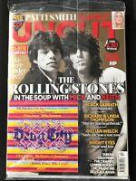 UNCUT MAGAZINE 281 OCT 2020 Rolling Stones, Black Sabbath, Peter Green plus CD