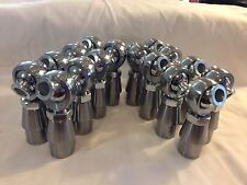 Full Set 3/4 x 3/4-16 CHROMOLY HEIM JOINTS HMS 3/4-5/8 4 Link 8 LH + 8 RH