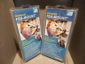 Lot of 2 Arkon Universal PDA-Mount, CM620