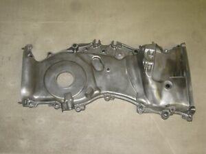 05 06 07 08 09 10 Scion TC 2.4L Engine Front Timing Cover 2AZFE 2005-2010 OEM