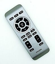 Original philips télécommande 996510043964 pour dc291/12 sans couvercle de batterie