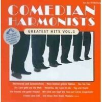 "COMEDIAN HARMONISTS ""GREATEST HITS VOL. 1 "" CD NEW!"