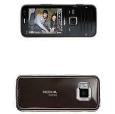 Original Nokia N78 Unlocked GSM 3G network WIFI GPS 3.15MP Bluetooth Cellphone