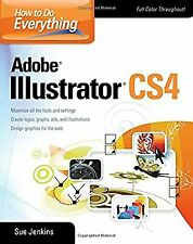 How to Do Everything: Adobe Illustrator: Adobe Illustrator CSx, Jenkins, Sue, Us