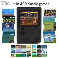 BittBoy 400 Jeux 400 JEUX inclus Rétro Console de jeuxPortable Batterie inclus