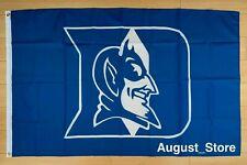 Duke University Blue Devils 3x5 ft Flag NCAA Banner