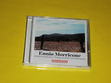 "CD PROMO LES INROCKUPTIBLES SPECIALE ENNIO MORRICONE ""TRILOGIE DU DOLLAR"""