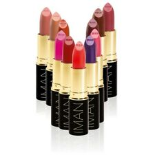 IMAN Luxury moisturising lipstick