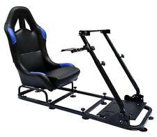 Racing simulador silla Rally Wrc Carrera de F1 Marco De Juego Pc Playstation Xbox Asiento