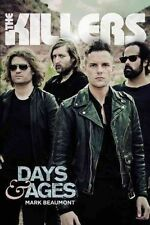The Killers: Days & Ages-ExLibrary