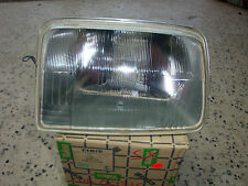 FARO ANT. SX  FRONT LEFT LIGHT RENAULT R5 ORIG.VALEO-CIBIE COD 4701490