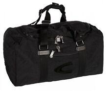 camel active Sporty Journey Travel Bag S Black
