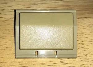 1984 Apple Macintosh 128K Mouse Model M0100 Replacement Top BUTTON Part ONLY