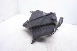 09 10 11 12 13 14 Nissan Cube Air Intake cleaner Filter Box Assy 16500-ED80C