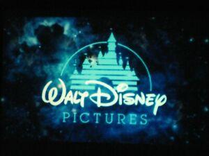 Super 8 film, Fantasia 2000 PART ONE, 400ft Colour (LPP) sound. Derann release