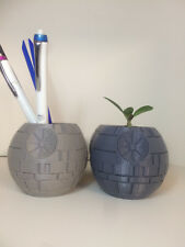 Star Wars Death Star Plant Planter