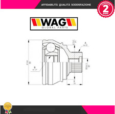 AU0041 Kit giunti, Semiasse lato ruota Audi (MARCA-WAG)
