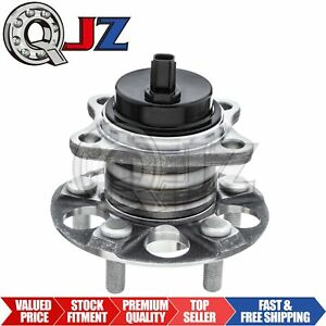 For 2014-2015 TOYOTA Prius Plug-In [REAR ONLY (Qty. 1)] New Wheel Hub Assembly